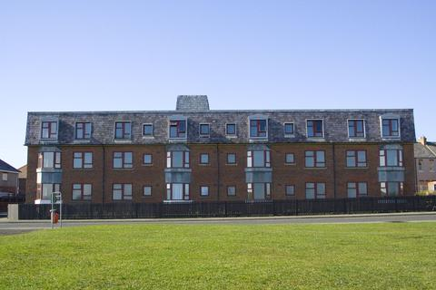 1 bedroom apartment to rent - GALLEYSFIELDS COURT,  The Headland, Hartlepool, TS24 0NB
