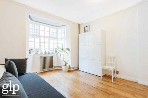 Studio for sale - Woburn Place, Bloomsbury, WC1H