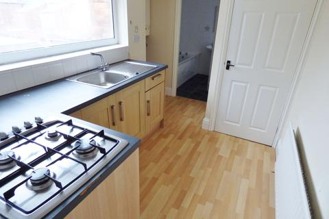 3 bedroom flat to rent - Astley Road, Seaton Delaval, Whitley Bay, Northumberland, NE25 0DG