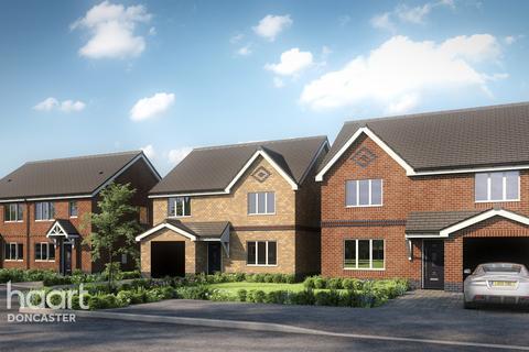 2 bedroom bungalow for sale - Westfield Green, Doncaster