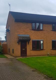 2 bedroom semi-detached house to rent - Audlem Drive, Northwich