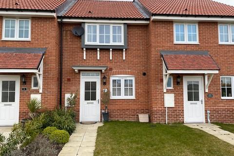 3 bedroom terraced house to rent - Lindsay Walk, Spennymoor DL16