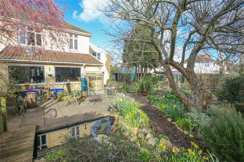 4 bedroom semi-detached house for sale - Wellington Hill West, Bristol, BS9
