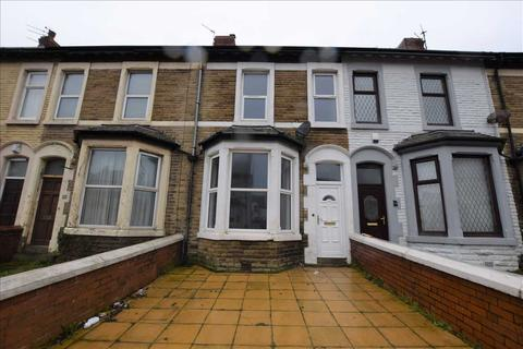 3 bedroom house to rent - Devonshire Road, Blackpool
