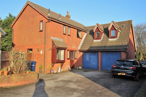 5 bedroom detached house for sale - The Oaks, Walton-le-Dale, Preston