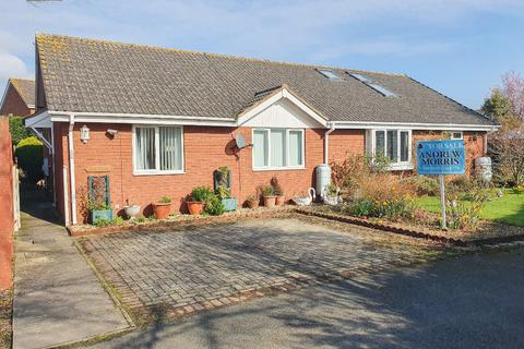 2 bedroom semi-detached bungalow for sale - White House Close, Marden, Hereford