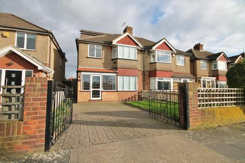 5 bedroom semi-detached house to rent - West View, Feltham, TW14