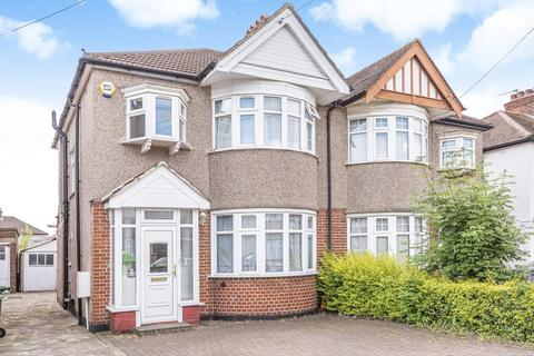 3 bedroom semi-detached house to rent - Formby Avenue, Stanmore, HA7