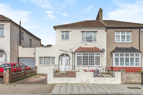 3 bedroom semi-detached house for sale - Chudleigh Road Brockley SE4