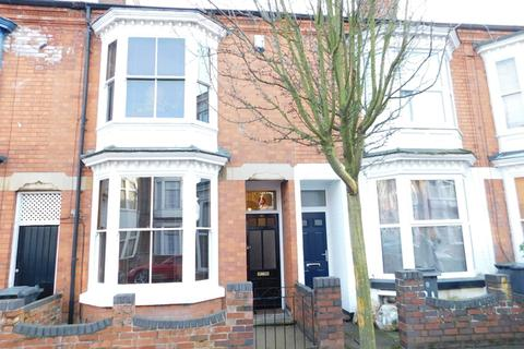2 bedroom terraced house for sale - Barclay Street, Leicester, LE3