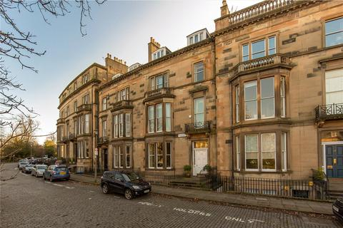 4 bedroom apartment for sale - Buckingham Terrace, Edinburgh