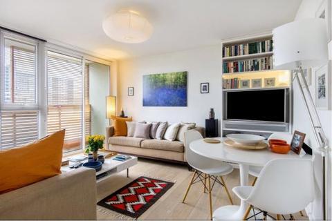 2 bedroom flat for sale - Palgrave House, Fleet Road, London, NW3