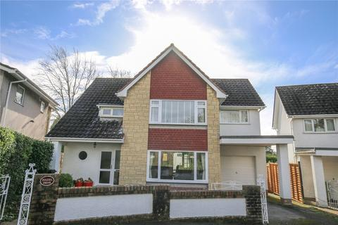 4 bedroom detached house for sale - Long Acres Close, Bristol, BS9