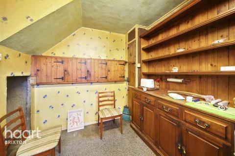 3 bedroom maisonette for sale - Ewen Crescent, London, SW2