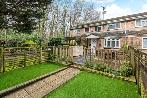 3 bedroom terraced house for sale - Puffin Close, Southampton, Hampshire, SO16