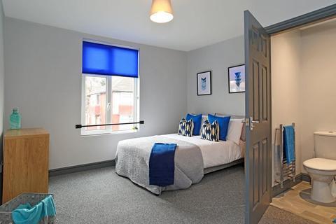 4 bedroom terraced house to rent - Cow Close Road, Leeds, LS12