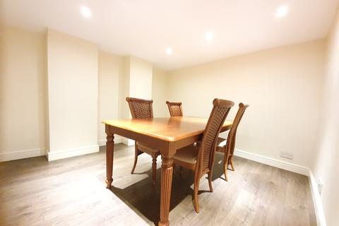 7 bedroom house to rent - COMMONSIDE , SHEFFIELD S10