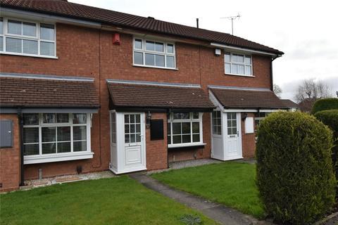 2 bedroom terraced house for sale - Schoolhouse Close, Kings Norton, Birmingham, B38