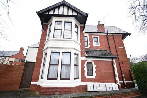1 bedroom ground floor flat to rent - Albany Road, Roath, Cardiff