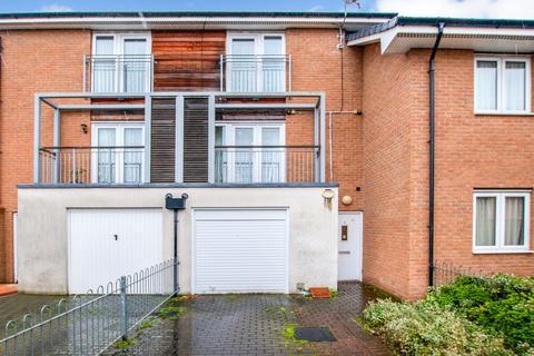 3 bedroom terraced house for sale - Hanno Close, WALLINGTON, Surrey, SM6