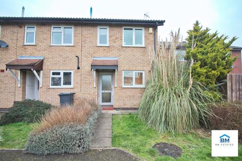2 bedroom terraced house to rent - Blount Road, Thurmaston, LE4