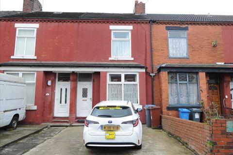 3 bedroom terraced house for sale - 11A Portland Road, Longsight M13 0SA