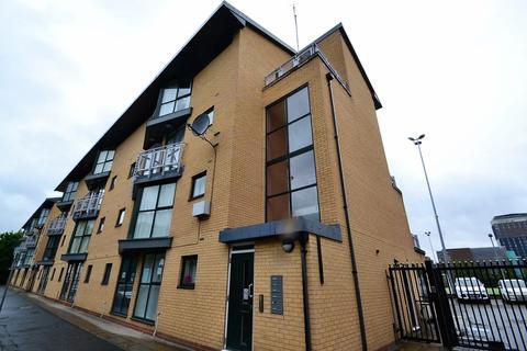 2 bedroom apartment - Burlington Street, Hulme, Manchester, M15 5HQ