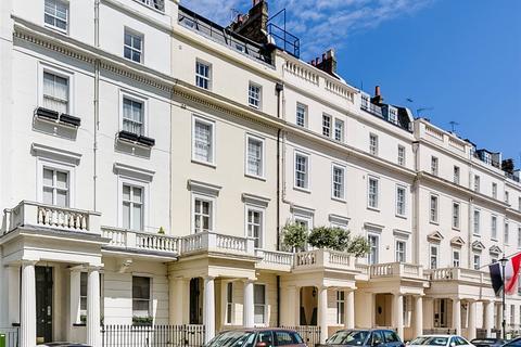 2 bedroom apartment - Lowndes Street, London, SW1X