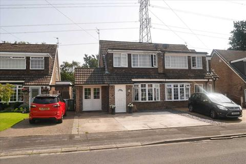 3 bedroom semi-detached house for sale - Tytherington Drive, Tytherington, Macclesfield