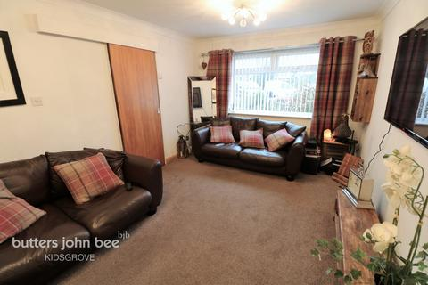 2 bedroom semi-detached bungalow for sale - Spey Drive, Stoke-On-Trent
