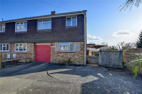 3 bedroom semi-detached house for sale - Longmoor Road, Greatham, Liss, Hampshire