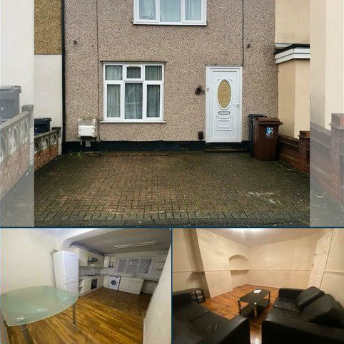 3 bedroom terraced house to rent - Stanhope road, Dagenham , london RM8