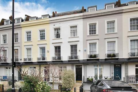 4 bedroom house for sale - Northumberland Place, London, W2