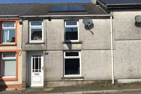 4 bedroom terraced house for sale - Coed Cae Row, Dowlais Top, Merthyr Tydfil, CF48