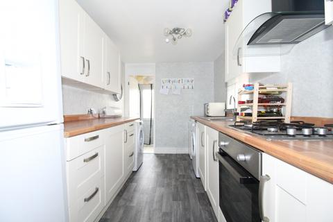 3 bedroom terraced house for sale - Longfellow Road, Gillingham, Kent, ME7