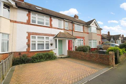 3 bedroom terraced house for sale - Denison Road, Feltham, TW13