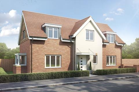 2 bedroom detached house for sale - Plot 1, The Adwell at Kite Meadows, Longwick Road, Princes Risborough HP27
