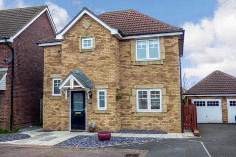 3 bedroom detached house to rent - Forest Gate, Palmersville, Newcastle upon Tyne, Tyne and Wear, NE12 9EF