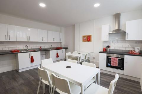 1 bedroom house share - 30A Bradford Street, Jerome House, Walsall WS1