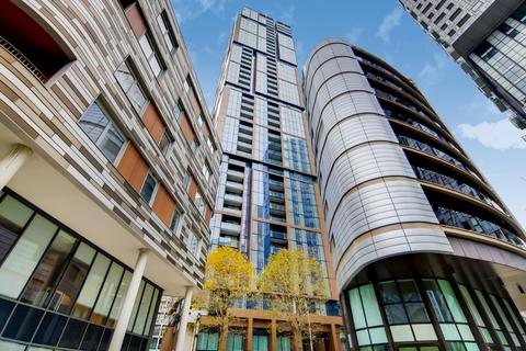 3 bedroom apartment for sale - Harbour Central Canary Wharf E14