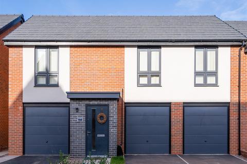 2 bedroom house for sale - Plot 113, The Coach House at Longbridge Place, Longbridge Way, Austin Avenue B31