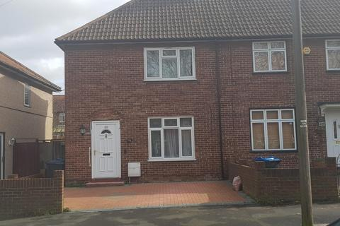 3 bedroom semi-detached house for sale - Canterbury Road SM4