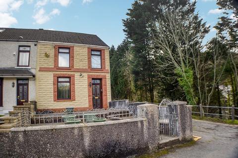 3 bedroom end of terrace house for sale - Ynys Y Gwas, Cwmavon, Port Talbot, Neath Port Talbot. SA12 9AB
