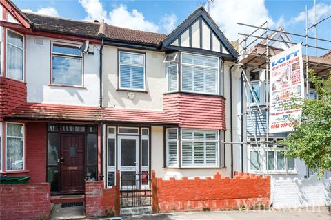3 bedroom end of terrace house to rent - Millmark Grove, London, SE14