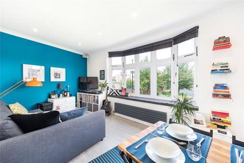 1 bedroom flat for sale - Mantle Court, Mantle Road, London, SE4