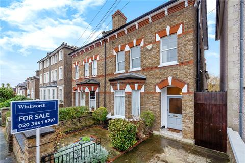 5 bedroom semi-detached house for sale - Ravensbourne Road, London, SE6