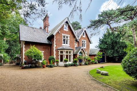 6 bedroom detached house for sale - Sydenham Hill, Sydenham, London, SE26