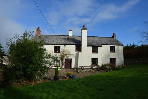 4 bedroom farm house for sale - Stoney Cross, Bideford