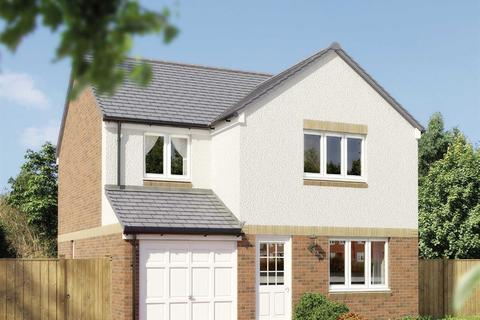 4 bedroom detached house for sale - Plot 45, The Leith at Woodlea Park, Hawkiesfauld Way KY12