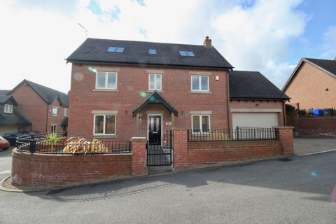 5 bedroom detached house for sale - Mount Street, Breaston, DE72